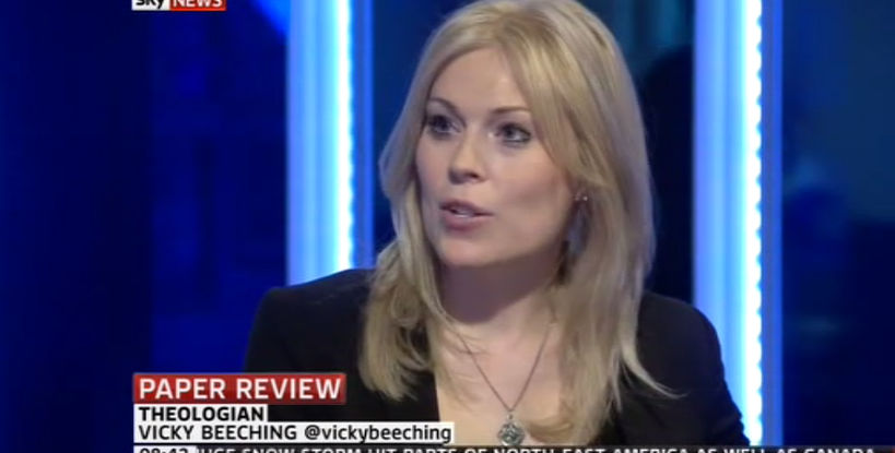 Sky News Paper Review, February 10th 2013