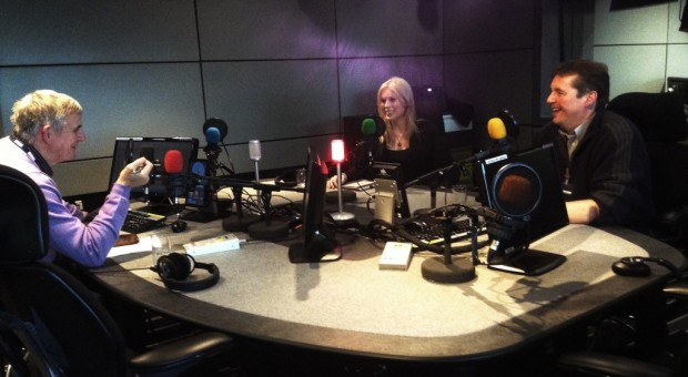 Radio 4′s Beyond Belief, March 25th 2013