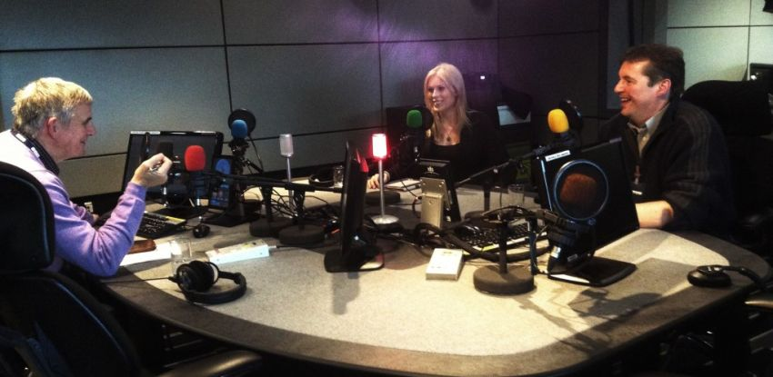 Radio 4's Beyond Belief, March 25th 2013