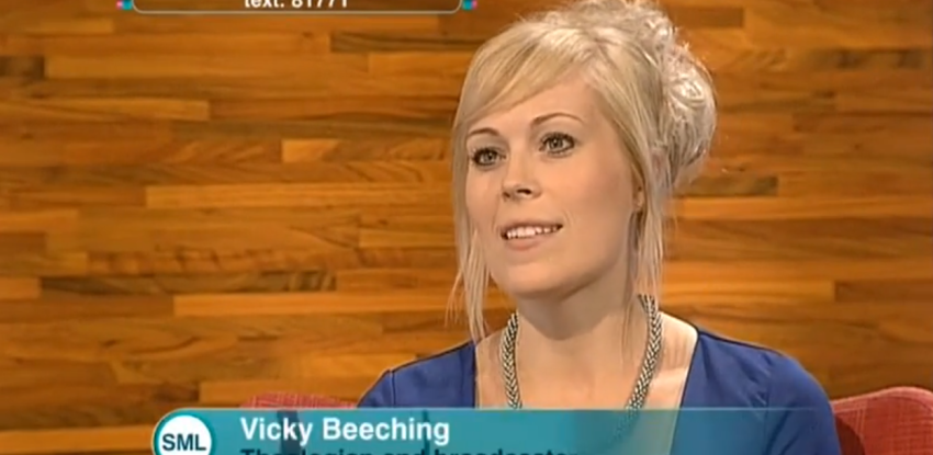 BBC 1's Sunday Morning Live, August 11th 2013