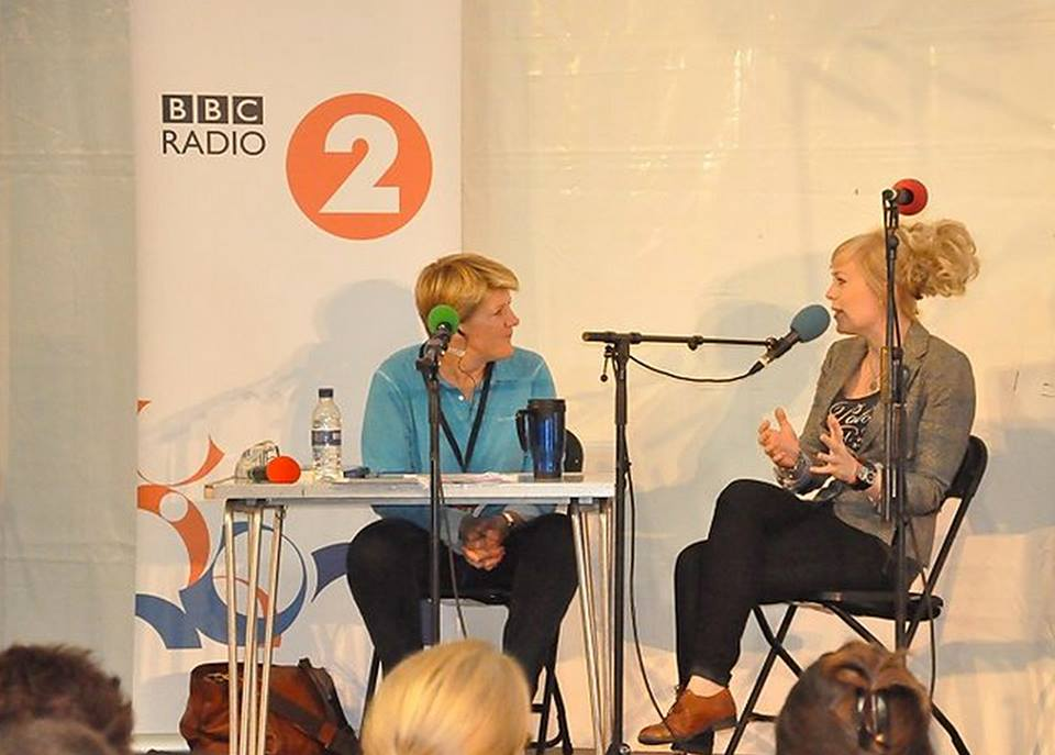 Good Morning Sunday Clare Balding : Clare balding vicky beeching the website of
