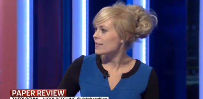 Sky News, Oct 20th 2013