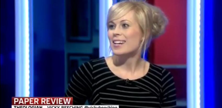 Sky News, November 17th, 2013