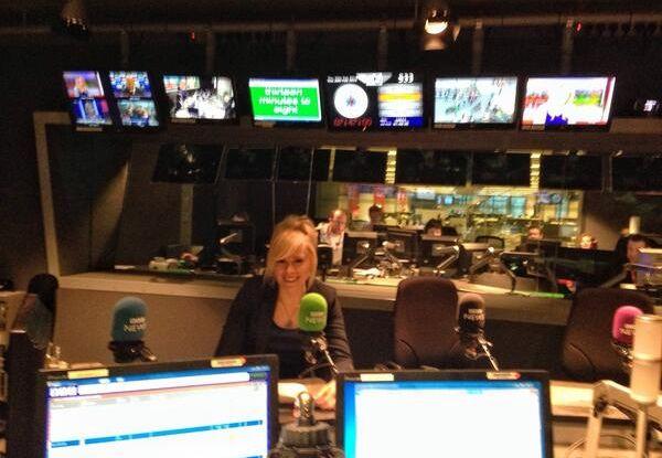 Radio 4 Today programme, Feb 20th 2014
