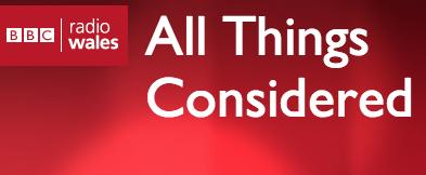 "BBC Radio: ""All Things Considered"", Feb 23rd 2014"