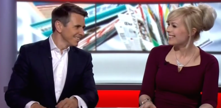 BBC News, June 9th 2014