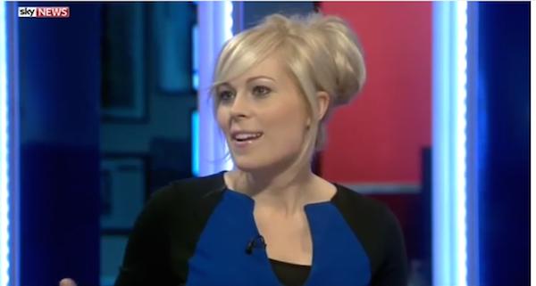 Sky News, June 7th 2014