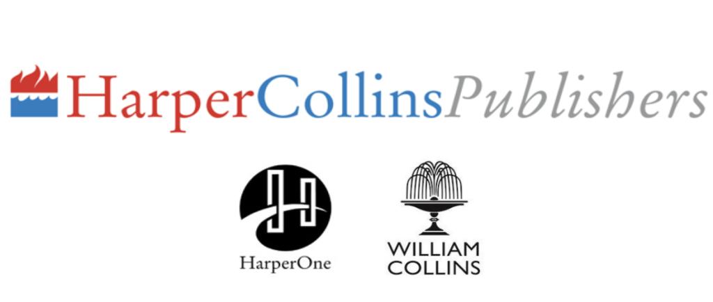 Harper 3 logos
