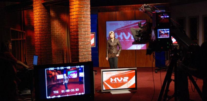 American TV show hosting in Los Angeles