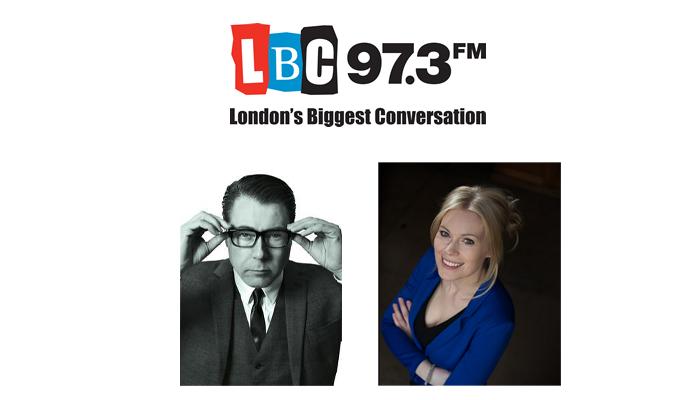 LBC Radio's Ian Collins Show, 6th June 2013