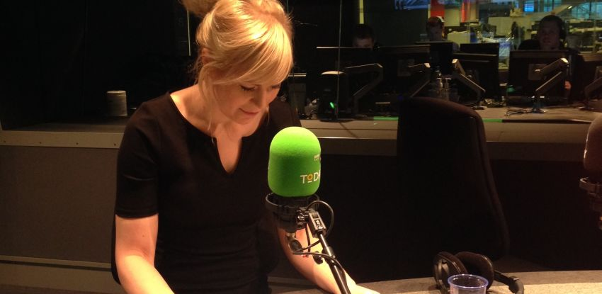 Radio 4 Today Programme, Nov 16th 2013