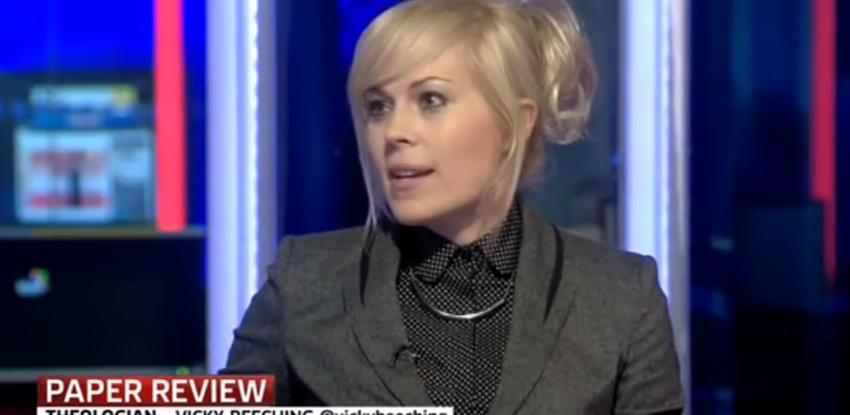 Sky News, December 21st 2013