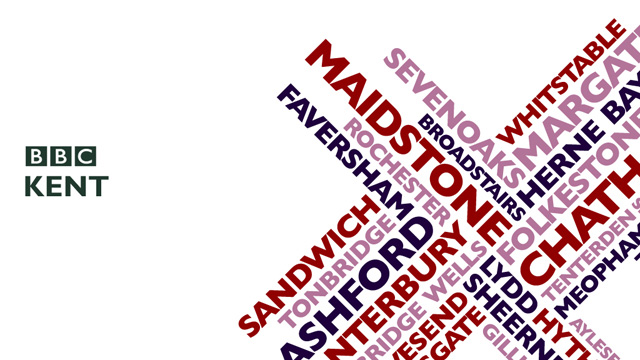 BBC Radio Kent, Easter interview April 18th 2014