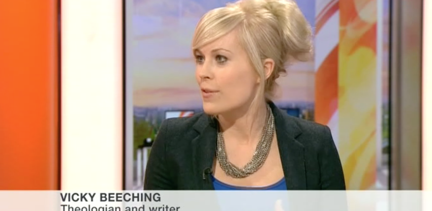BBC Breakfast, May 17th 2014