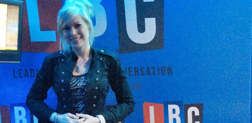 LBC Radio's Roundtable Show, May 31st 2014