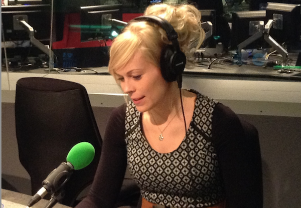 Radio 4's Today programme, June 4th 2014